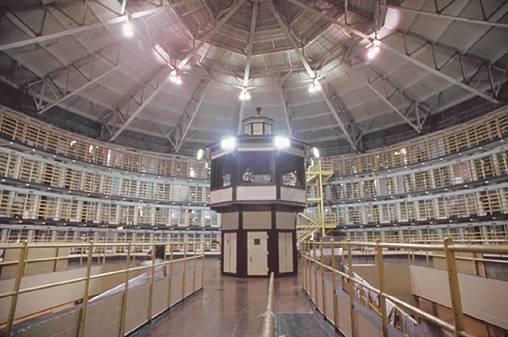 Supermax-Prisons